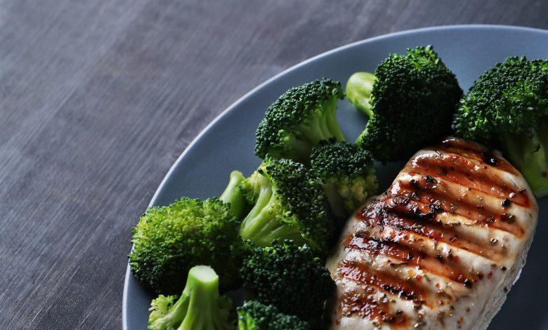 Dietitian recommends 5 foods in Ramadan
