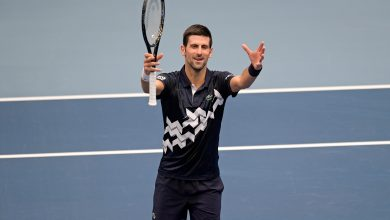 Djokovic and Barty Maintain Top Spot in Tennis World Rankings