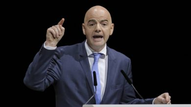 Gianni Infantino Assures that FIFA Against ESL