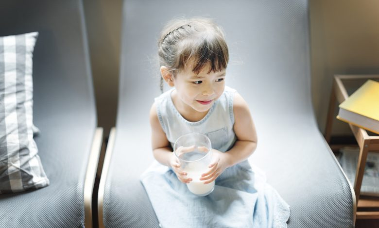 Health risks of neglecting the nutrition of non-fasting children