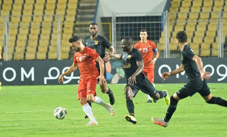 AFC Champions League: Al Rayyan and FC Goa Held at a Goalless Draw