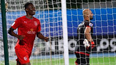 Al Duhail Striker Olunga Tops AFC Champions League Scorers' List