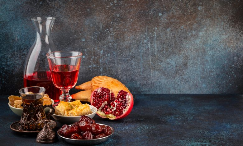 Important tips for healthy Iftars and suhoors