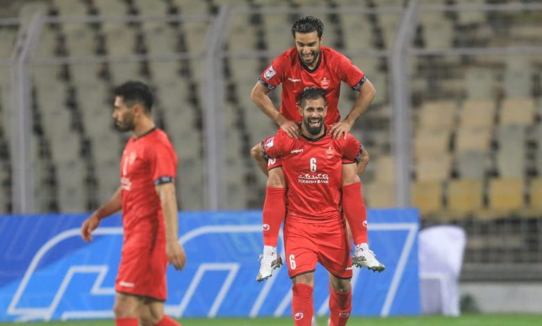 Al Rayyan Lose to Irans Persepolis in AFC Champions League