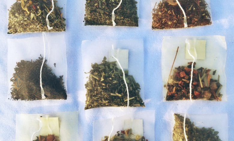 8 Benefits For Used Tea Bags