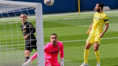 La Liga: Griezmann double fires Barca to Villarreal victory