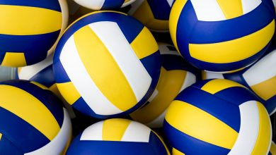 Semi Final of Amir Cup for Volleyball Commences Today