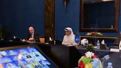 Doha to Host 31st AFC General Assembly Next November