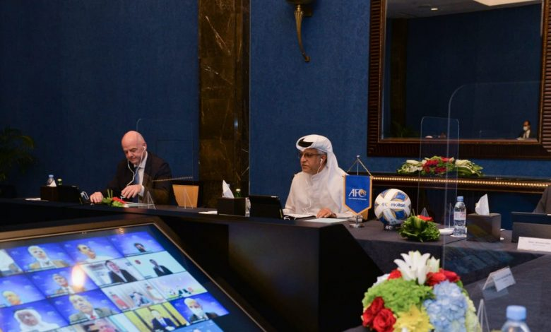 Doha to Host 31st AFC General Assembly Next November