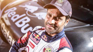 Nasser Al Attiyah Wins Record 14th Title at Jordan Rally