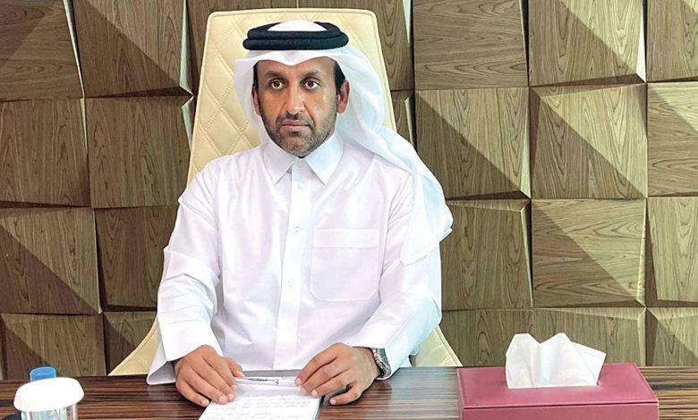 Qatar Stresses Importance of International Community's Role in Ending Israeli Attacks