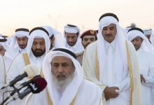 HH the Amir to Carryout Eid Al Fitr Prayers Tomorrow
