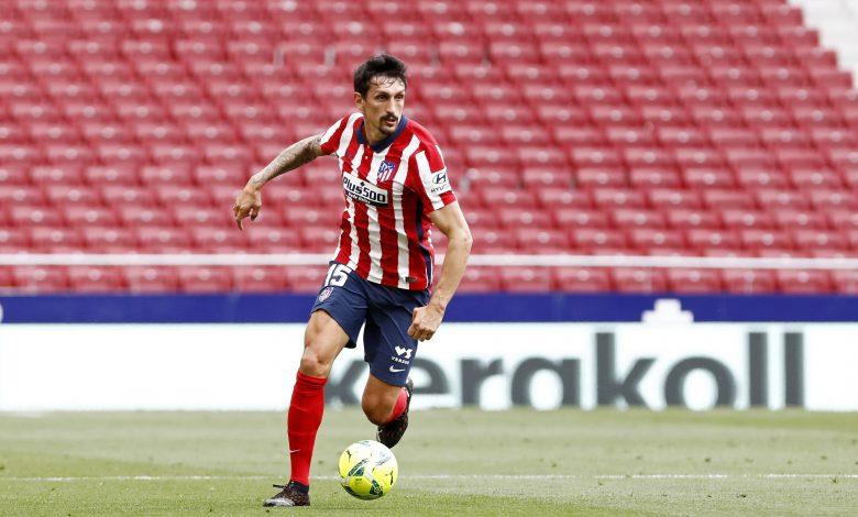 Atletico Beat Osasuna to Maintain Liga Lead