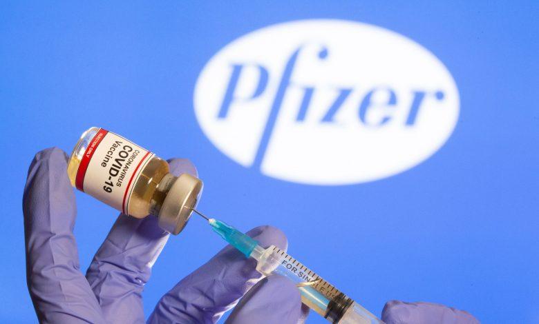 Pfizer donates USD 70 million worth Covid-19 treatment drugs to India