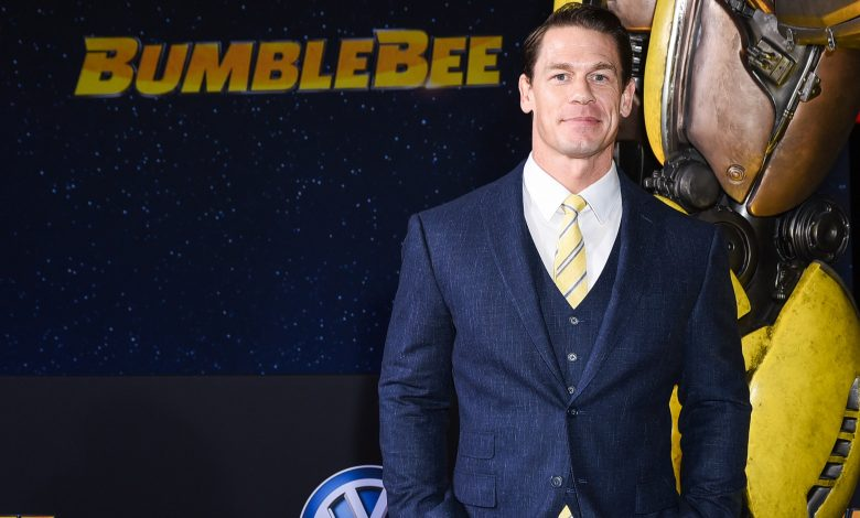 Former WWE champion John Cena apologizes after calling Taiwan a country