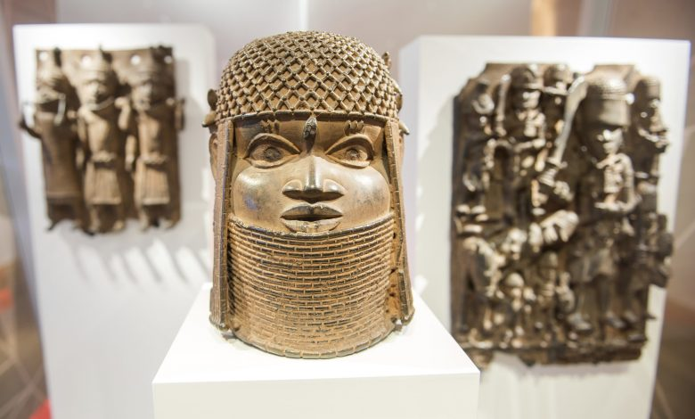 Germany to return looted artefacts to Nigeria