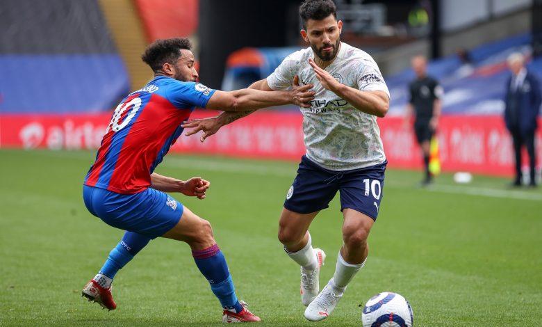 Premier League: Man City Edge Closer Towards Title