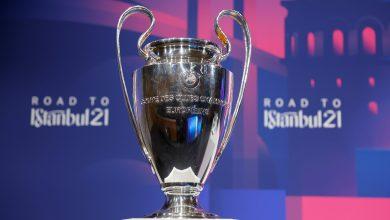 UEFA moves Champions League final to Porto: Turkish media reports