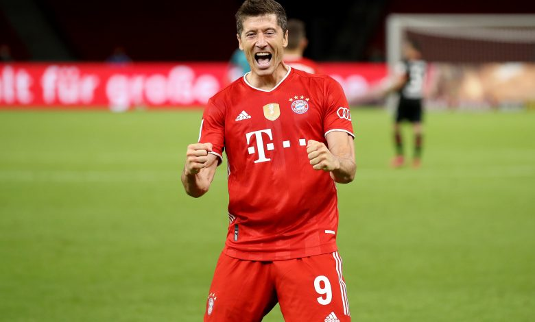 Mueller hails Bayern Munich's 'phenomenal' ninth league title in a row