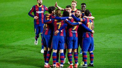 La Liga: Barcelona beat Valencia