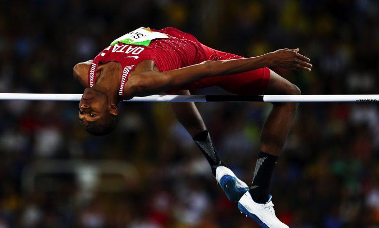 Barshim Confirms Readiness for Tokyo Olympics