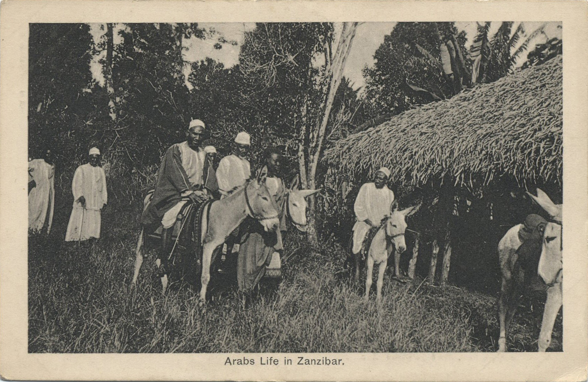 Ali bin Towar: The role of Arabs in Zanzibar surpasses that of the Portuguese