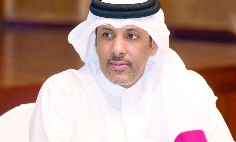 Ali Al Kuwari Joins Beach Volleyball Committee at FIVB