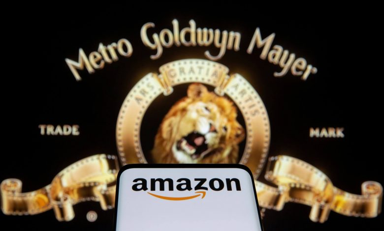 Amazon buying MGM for $8.45 bln, will 'reimagine' storied movie, TV brands