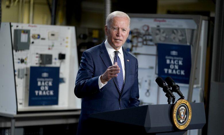 Biden raises refugee cap to 62,500