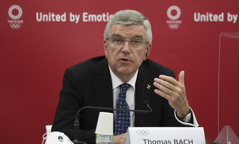 IOC Chief: Tokyo Games Will Go Ahead This Summer