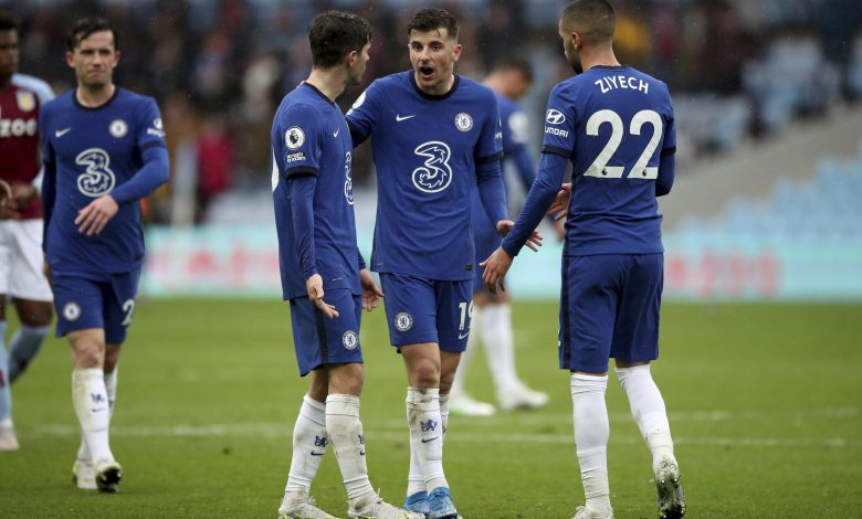 Liverpool, Chelsea Qualify for Champions League