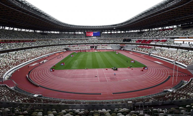 World Athletics Approves 23 Russians to Compete in International Competitions