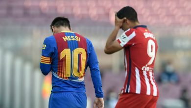 Stalemate between Atletico and Barca hands advantage to Real Madrid