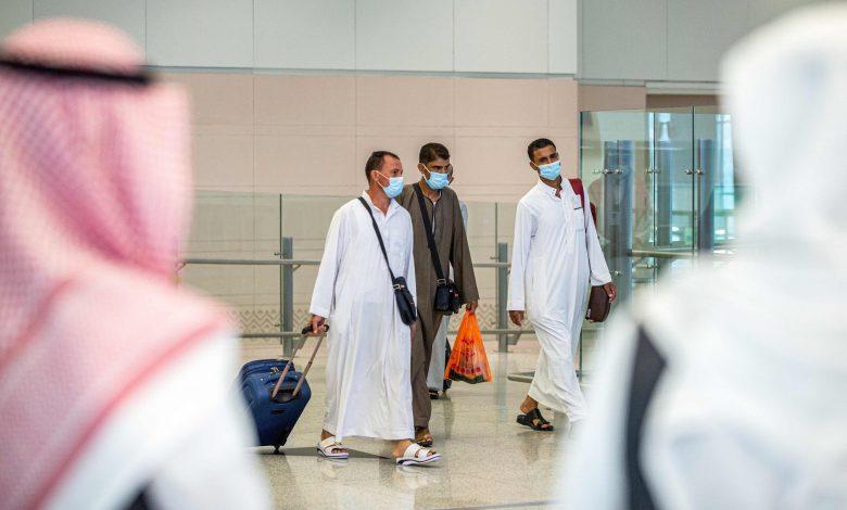KSA: Quarantine imposed on non-vaccinated arrivals