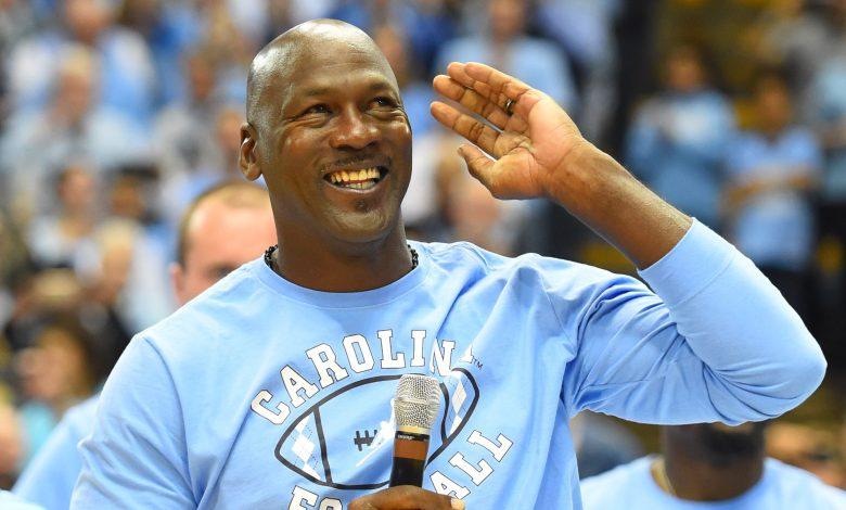 Jordan's jersey sold for record $1.38 million
