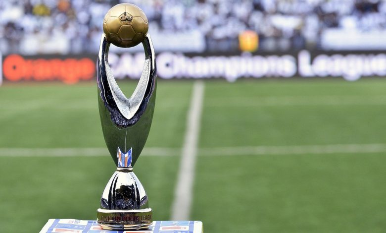 African Champions League Semi-Final Dates Announced