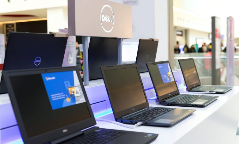 Threats to millions of Dell computers around the world