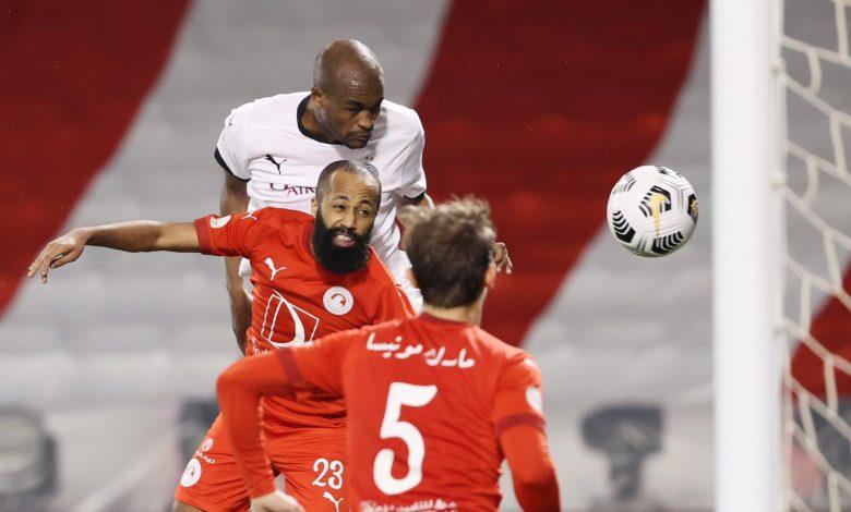 Al Sadd Beat Al Arabi to Reach Amir Cup Final