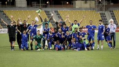QSL: Al Khor Beat Al Shahania 3-1 in Play-Off