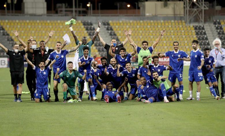 QSL: Al Khor Beat Al Shahania 3-1 in Play-Off