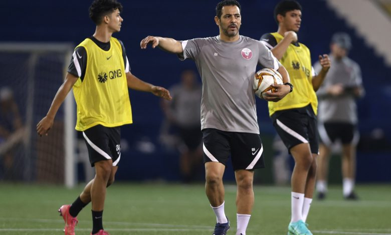 Qatar Olympic Team to Play Four Friendlies