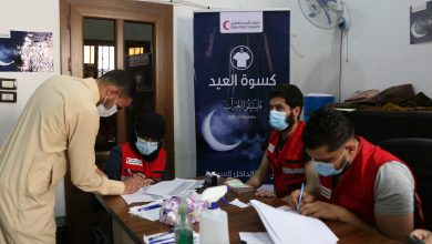 QRCS Continues Ramadan Campaign in Asia and Africa