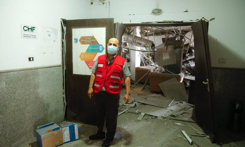 QRC issues QR60 million humanitarian appeal for Palestine
