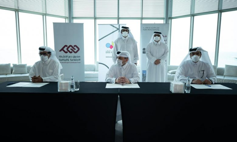 Qatar Museums Signs Agreement with Daam and Ashghal to Renovate MIA