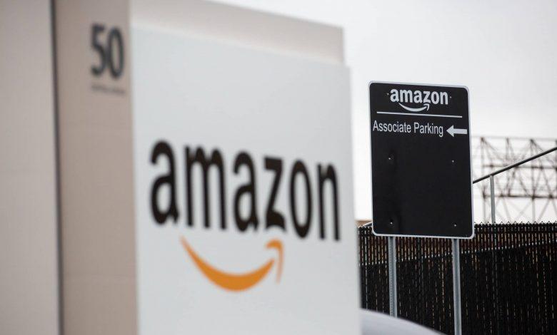 Revealed: Amazon's Secret Plans for Israel