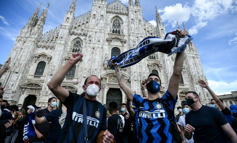 Inter Milan Win Serie A title to End Juventus Dominance of Italian Football
