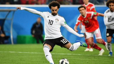 Egypt's national team recruit best lineup for Arab Cup in Doha