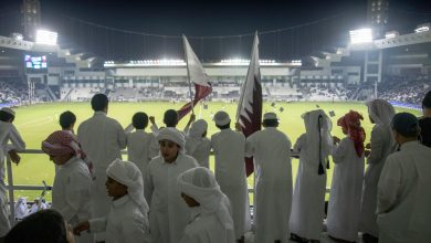 Jassim Bin Hamad Stadium to Host African Super Cup Final