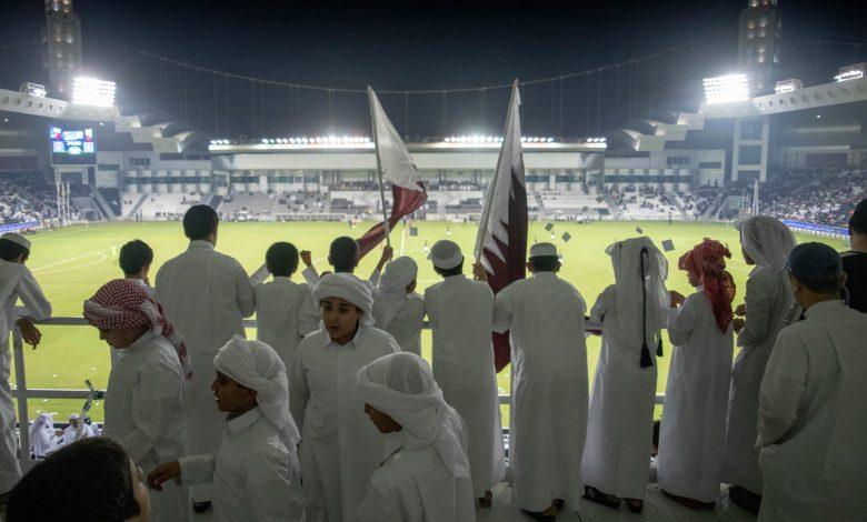 Jassim Bin Hamad Stadium to Host African Super Cup Final
