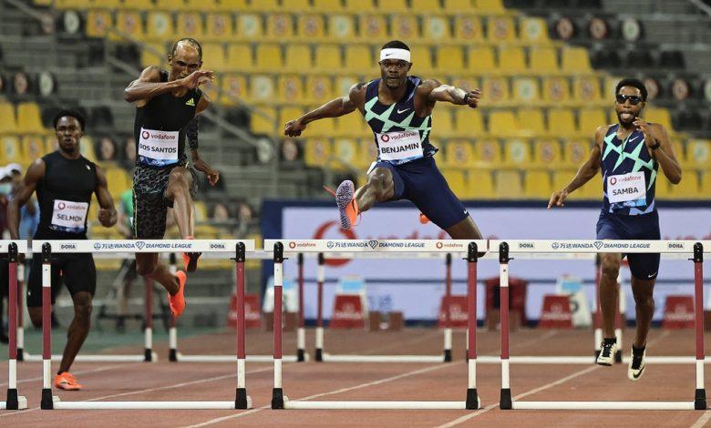 Diamond League Doha Witnesses New Records